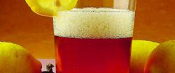 Il limone sposa la birra e il matrimonio funziona