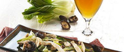 Scopri il piacere dei sapori esotici con la birra